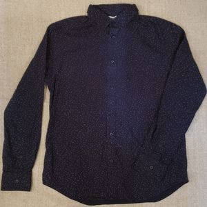 Old Navy Slim Fit Stretch Button Down